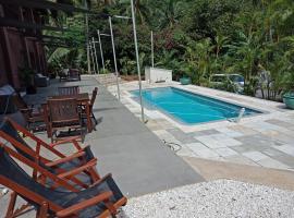 Te Puka Estate, Rarotonga