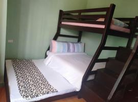 UNIT 241 @ Albergo Condo Baguio, Багио