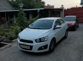 Private House with Parking, Kherson