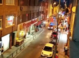 Cozy rooms in Istanbul close to M1 metro** Trusted host, 伊斯坦布尔