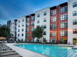 Luxury Old 4th Ward Apartments, Atlanta