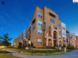 Luxury Lindbergh Apartments, Atlanta