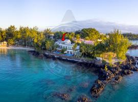 Villa Elegance at Island's Edge, Pereybere
