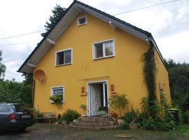 Casa Ramke