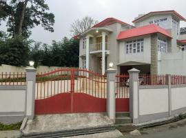 OYO 19808 Home Delightful Studio Stay Golf Link, Shillong
