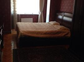 Apartament in center, Dushanbe