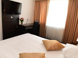 Hotel Töss, Winterthur