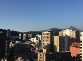 Imperdible ubicación santiago, Santiago