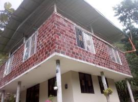 "Granja Integral Dinastía, Vereda La Esmeralda, Corregimiento 1""Vijagual"", Bucaramanga"