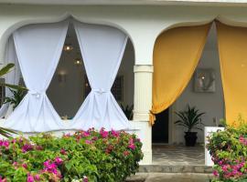 Palma Green House, Mambrui