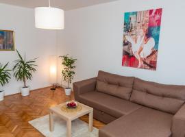 Golubovic Apartman -90m2, Belgrad