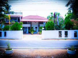 Treatooo City Hotel, Batticaloa