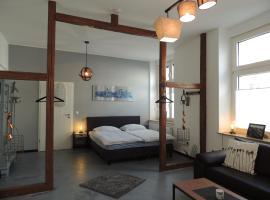 Zentrales Apartment in Gelsenkirchen