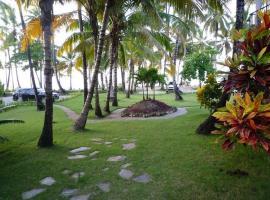 Appartement et plage, Las Terrenas