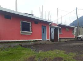 Casa Aprode, Soledad