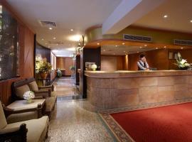 Tai Hope Hotel, Taipéi