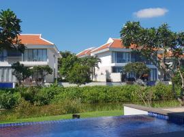 Emblem Sea 3 Bedroom Villas, Danang