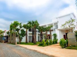Borei Hang Tep Residence & Spa, Siem Reap