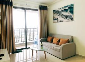 Luxurious apartment with perfect pool for your weekend, Ho Chi Minh