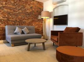 VIA`s Appartements und Ferienwohnungen