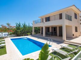 Oceanview Villa 445, Protaras