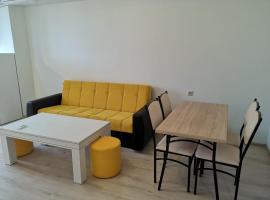 Amazing Apartment near North Avenue White Lalayanc, Yerevan