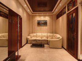 Luxury apartment in the center, Yerevan