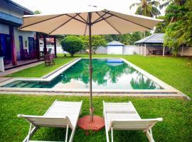 Tranquil villa Negombo, Negombo