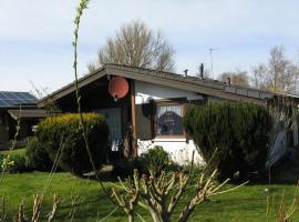 Haus-Sonneneck