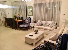 Thamer Apartment, Amman