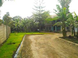Banana Tree House, Arusha