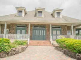 Cades Bay Villa, Cliftons