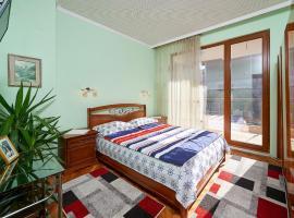 Apartment Dora, Pomorie
