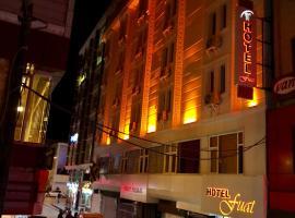 Hotel Fuat, Van