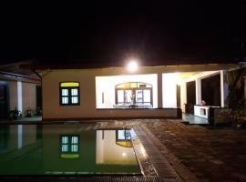MSA Anu villa, Unawatuna