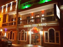 Hotel Don Vito, Estelí
