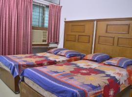 Sea View Apartment, Cox's Bazar