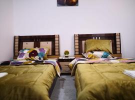 ALHamra 37 Furnished Apartments, Al Ḩamrā'