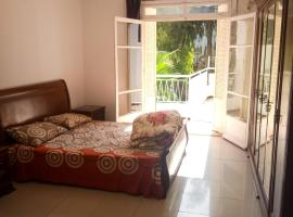 Duplex calme El-biar, Argel