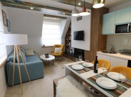 Apartman Polar, Jahorina