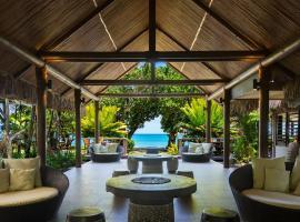 Yatule Resort & Spa, Natadola