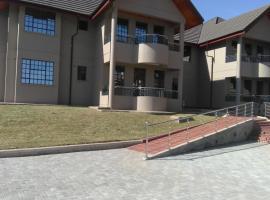 Zebu Lodge&Luxury Hotel LTD, Narok