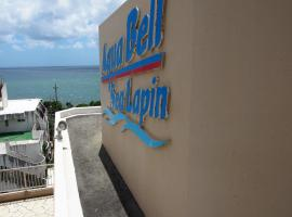 Aqua bell sea LAPIN アクアベル, Fuenzan