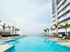 Luxury Apartment Bellini IV - aeropuert, Guayaquil