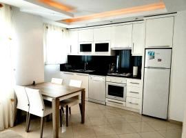 Best Home 11 Oba City, Alanya