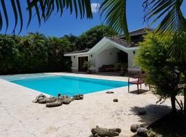 Cocotal Palma Real Villa 451, Punta Cana