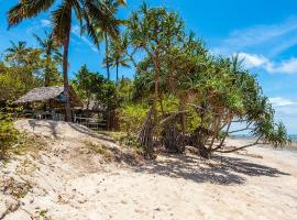 Capricorn Beach Cottages, Pangani