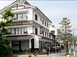Hotel Yamachou, Ako