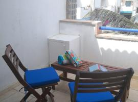 Djadsal Moradias Residence, Santa Maria