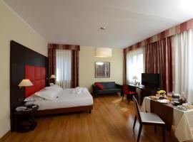 Hotel Guglielmo, Catanzaro